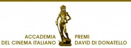 FRANCESCO COLANGELO IN CONCORSO AL PREMIO DAVID DI DONATELLO 2017